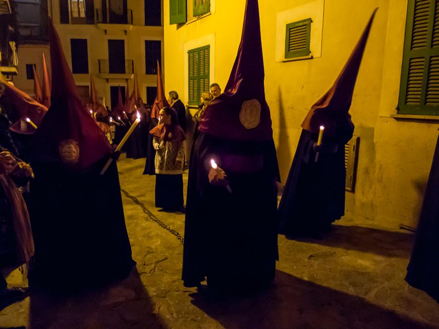 procession semana santa 1