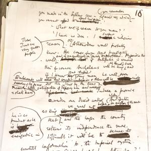 Robert Graves 1