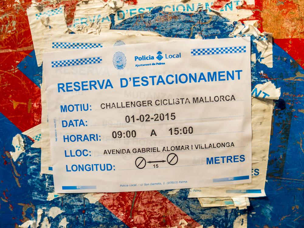 Challenge Mallorca  2