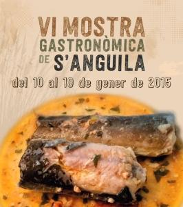 Mostra_gastronòmica de s'Anguila