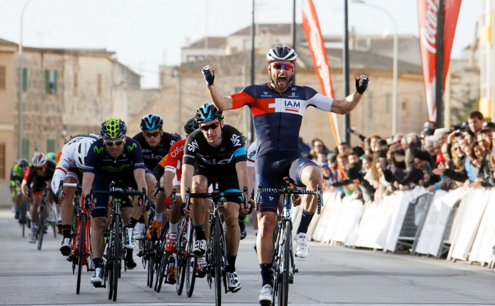Trofeo Santanyi - Ses Salines - Campos