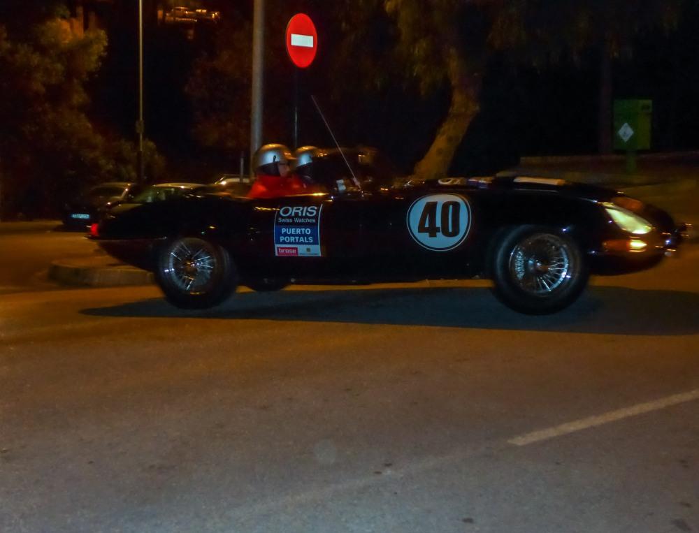 Oris Rally Clásico Mallorca 4
